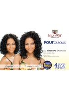 Natural Deep 4pcs